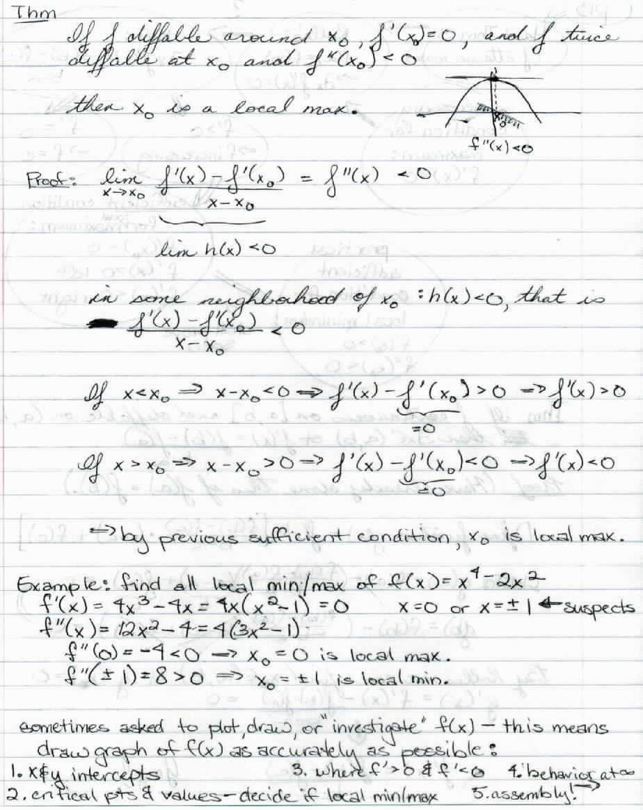 Dror Bar-Natan: Classes: 2002-03: Math 157 - Analysis I
